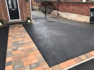 Work Projects From Creative Driveways in Limerick