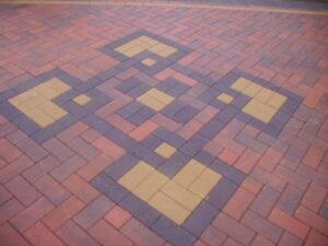 Hereford Paving Contractors